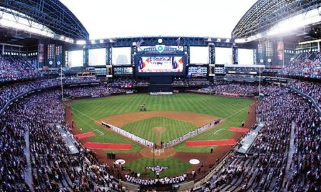 Padres vs. Diamondbacks