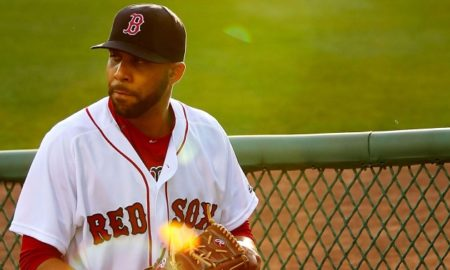 Red Sox vs Angels