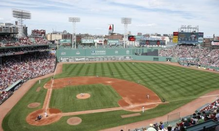 Red Sox vs Blue Jays