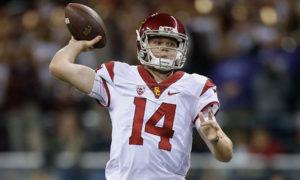 Stanford vs. USC
