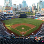 Angels vs Padres