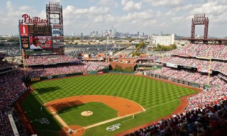 Phillies vs Cardinals