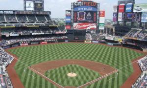 Mets vs Cardinals