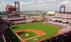 Astros vs Phillies
