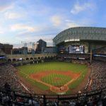 Astros vs Rays