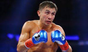 Boxing Predictions