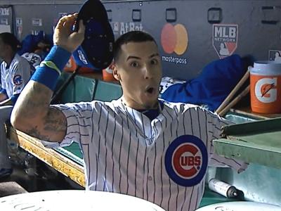 MLB Predictions Cubs Nationals 10/7/17
