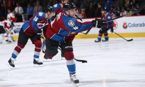 NHL Predictions Anaheim Colorado 10/13/17