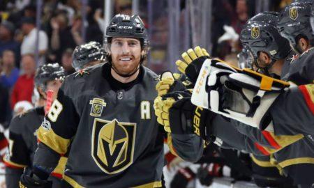 NHL Predictions Detroit Vegas 10/13/17
