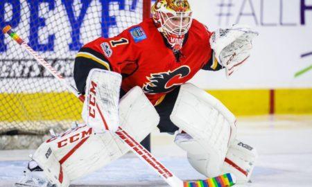 NHL Predictions Flames Ducks