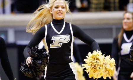 Purdue vs Louisville