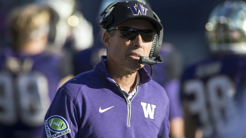 Washington vs Utah