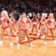 Spurs vs Rockets