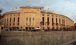 Yankees vs A's