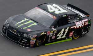 NASCAR Predictions