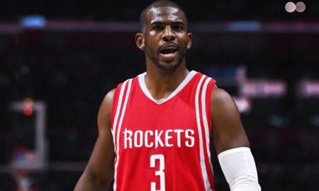 Rockets vs Timberwolves